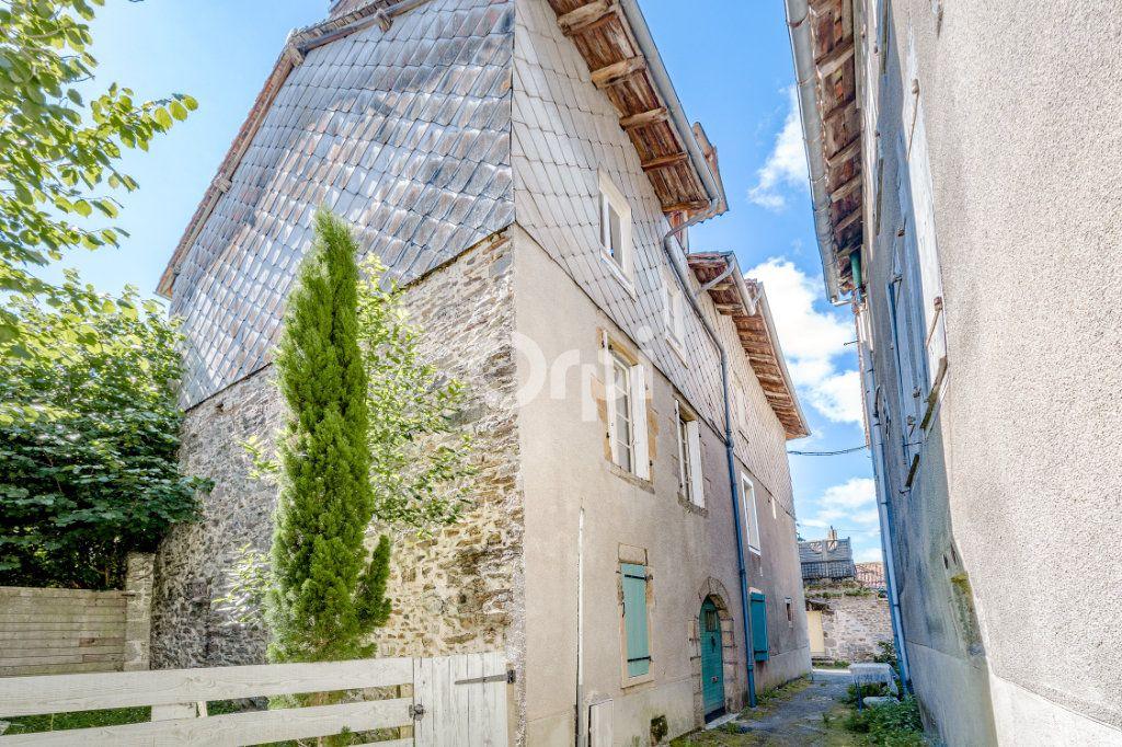 Maison à vendre 7 200m2 à Saint-Léonard-de-Noblat vignette-16