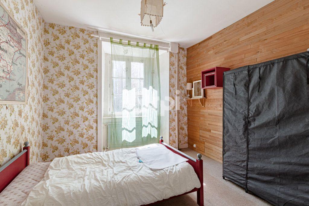 Maison à vendre 7 200m2 à Saint-Léonard-de-Noblat vignette-18