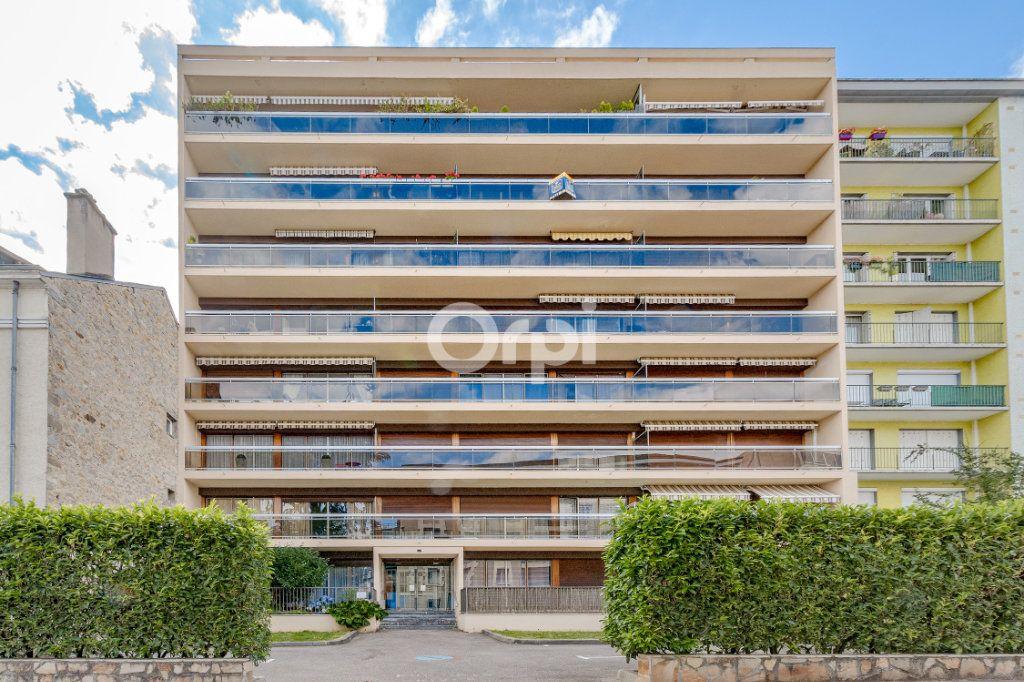 Appartement à vendre 4 90m2 à Limoges vignette-1