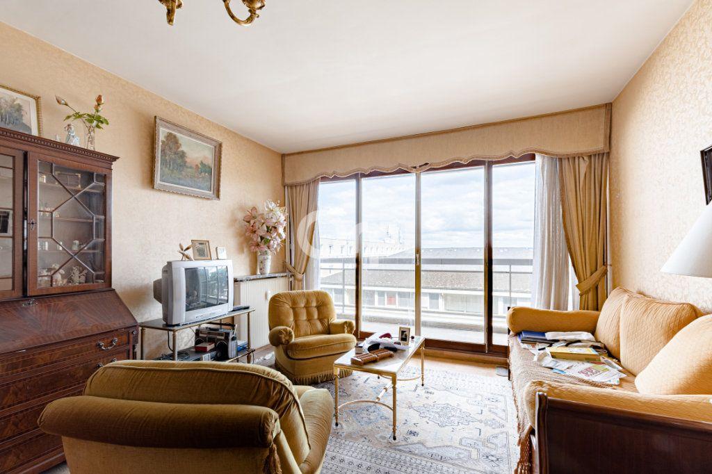 Appartement à vendre 4 90m2 à Limoges vignette-2