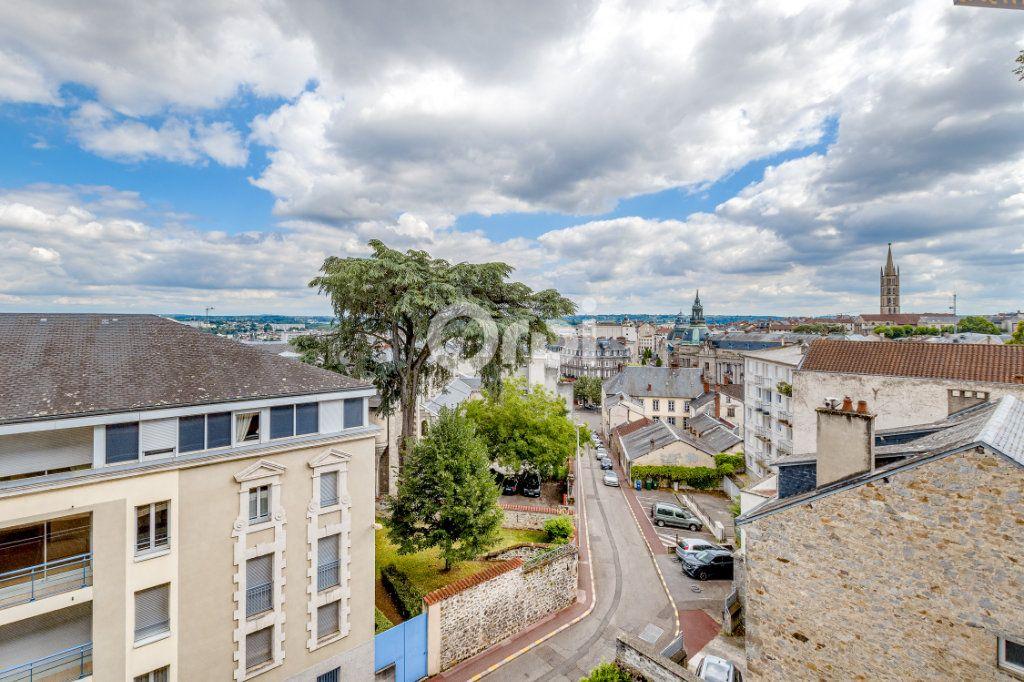Appartement à vendre 4 90m2 à Limoges vignette-10