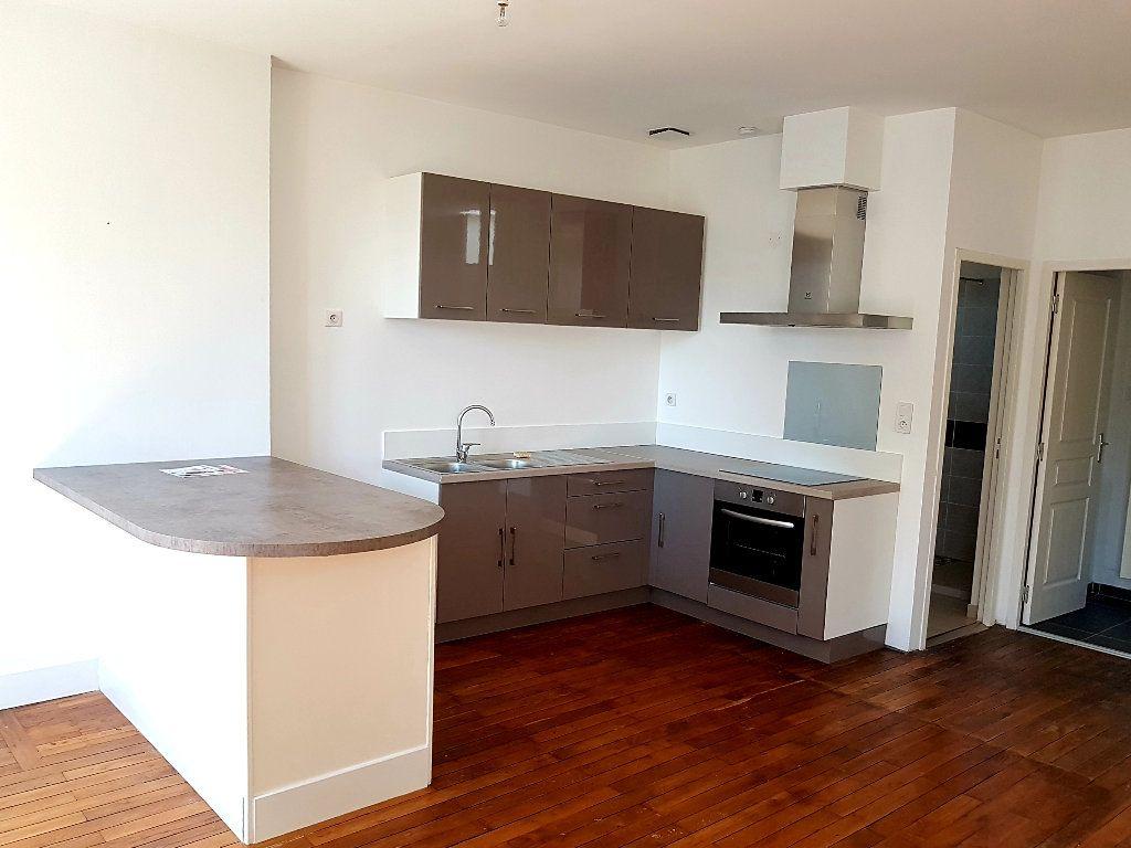 Appartement à vendre 3 76.75m2 à Limoges vignette-2