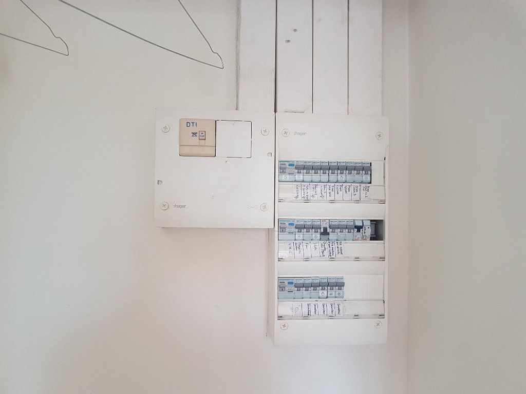 Appartement à vendre 3 76.75m2 à Limoges vignette-8