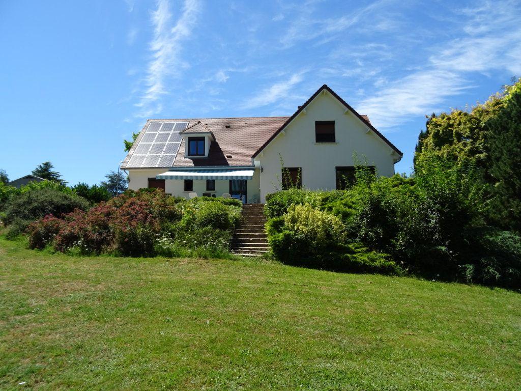 Maison à vendre 8 250m2 à Limoges vignette-1