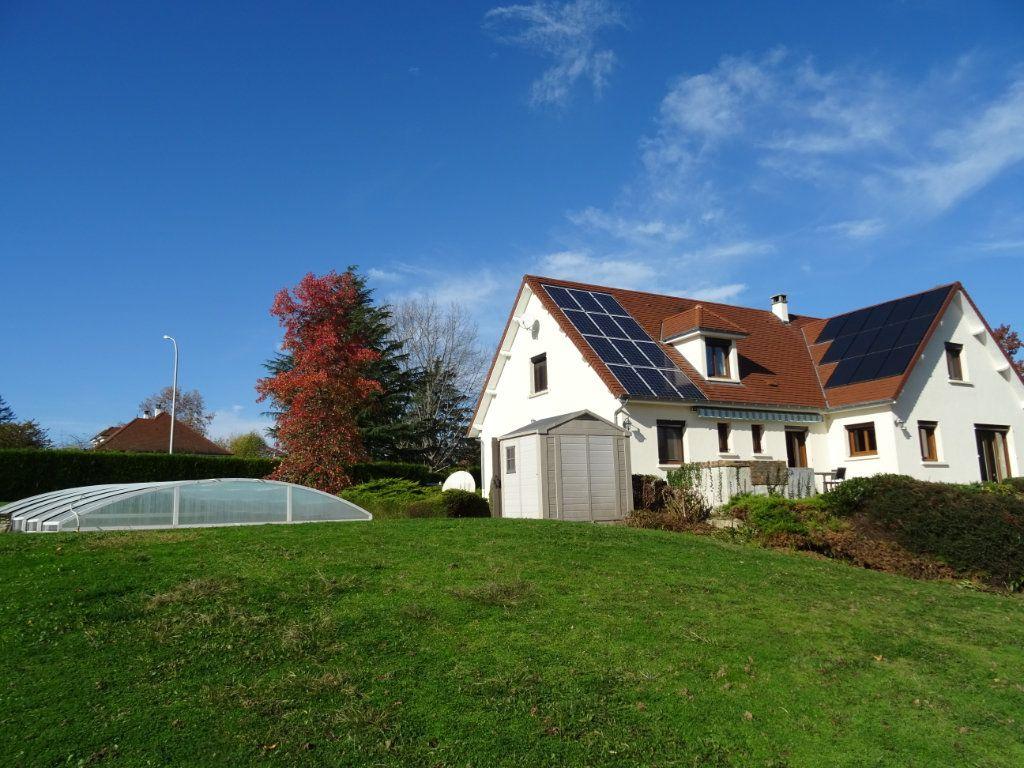 Maison à vendre 8 250m2 à Limoges vignette-2