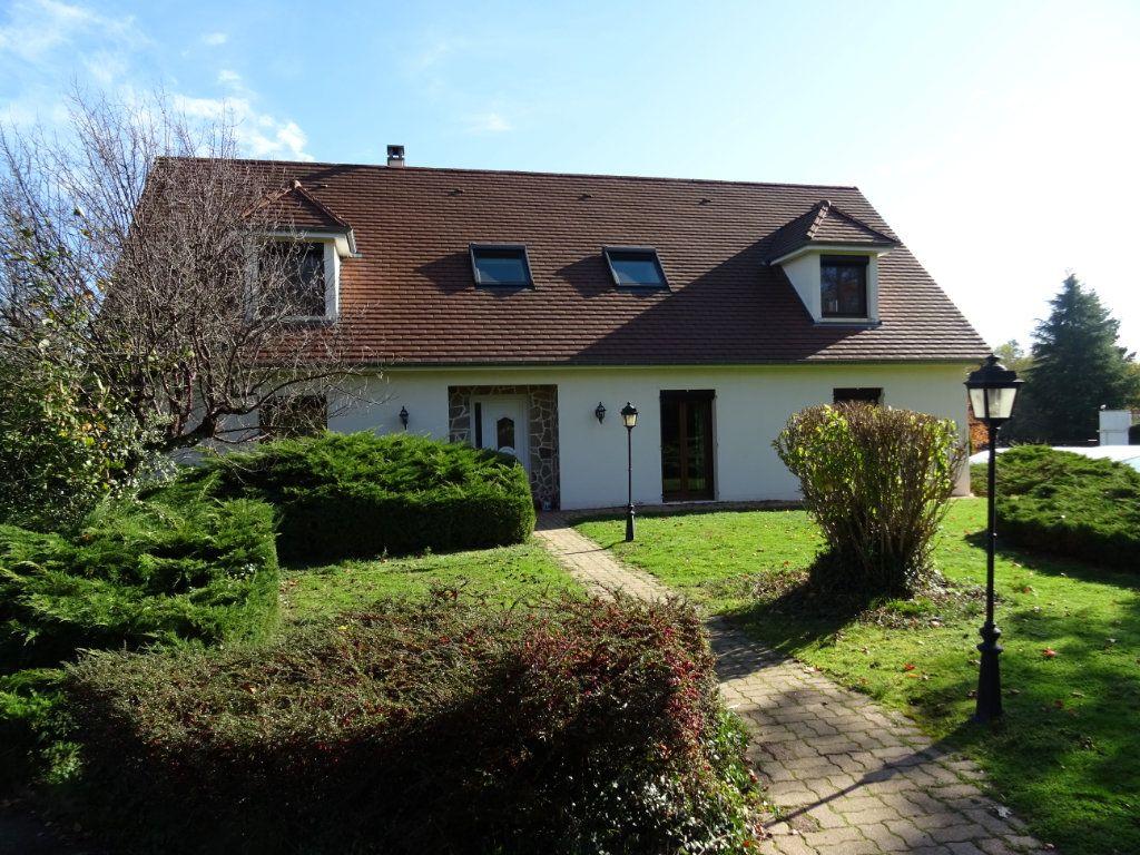 Maison à vendre 8 250m2 à Limoges vignette-18