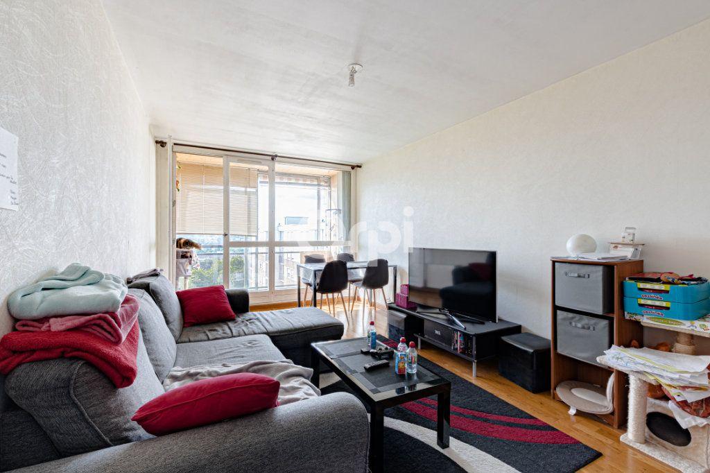 Appartement à vendre 4 81.03m2 à Limoges vignette-1