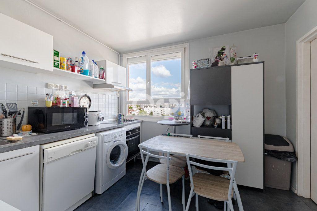 Appartement à vendre 4 81.03m2 à Limoges vignette-3