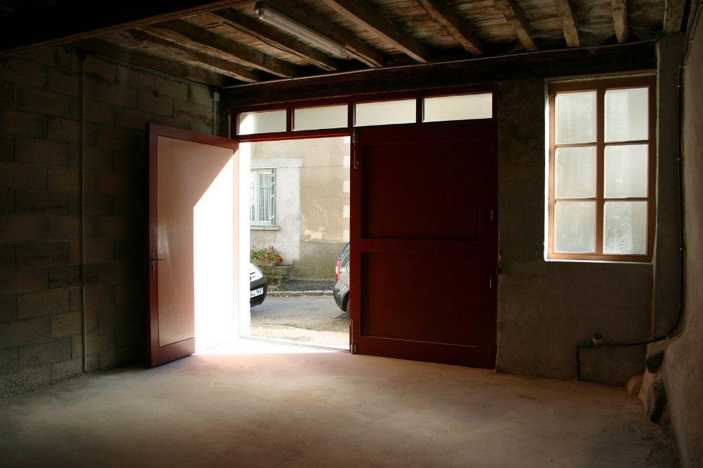 Maison à vendre 6 110m2 à Saint-Germain-les-Belles vignette-7