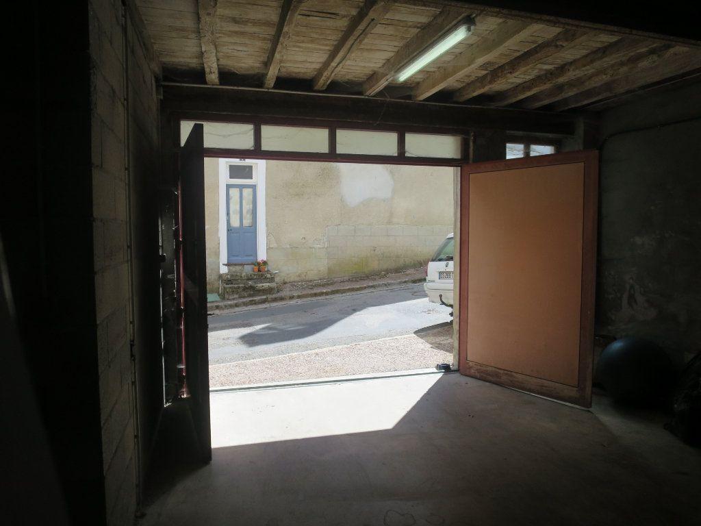Maison à vendre 6 110m2 à Saint-Germain-les-Belles vignette-8