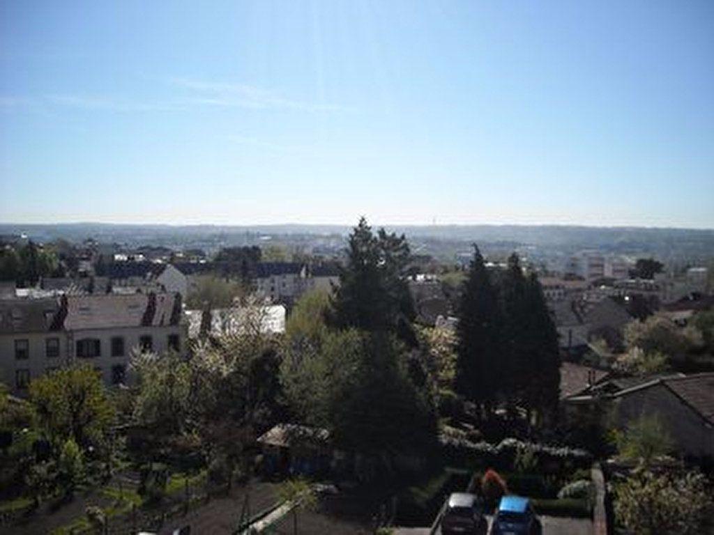 Appartement à louer 1 30m2 à Limoges vignette-7