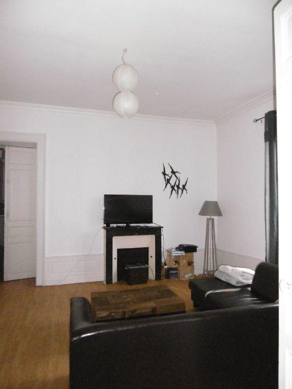 Appartement à louer 3 76m2 à Limoges vignette-1