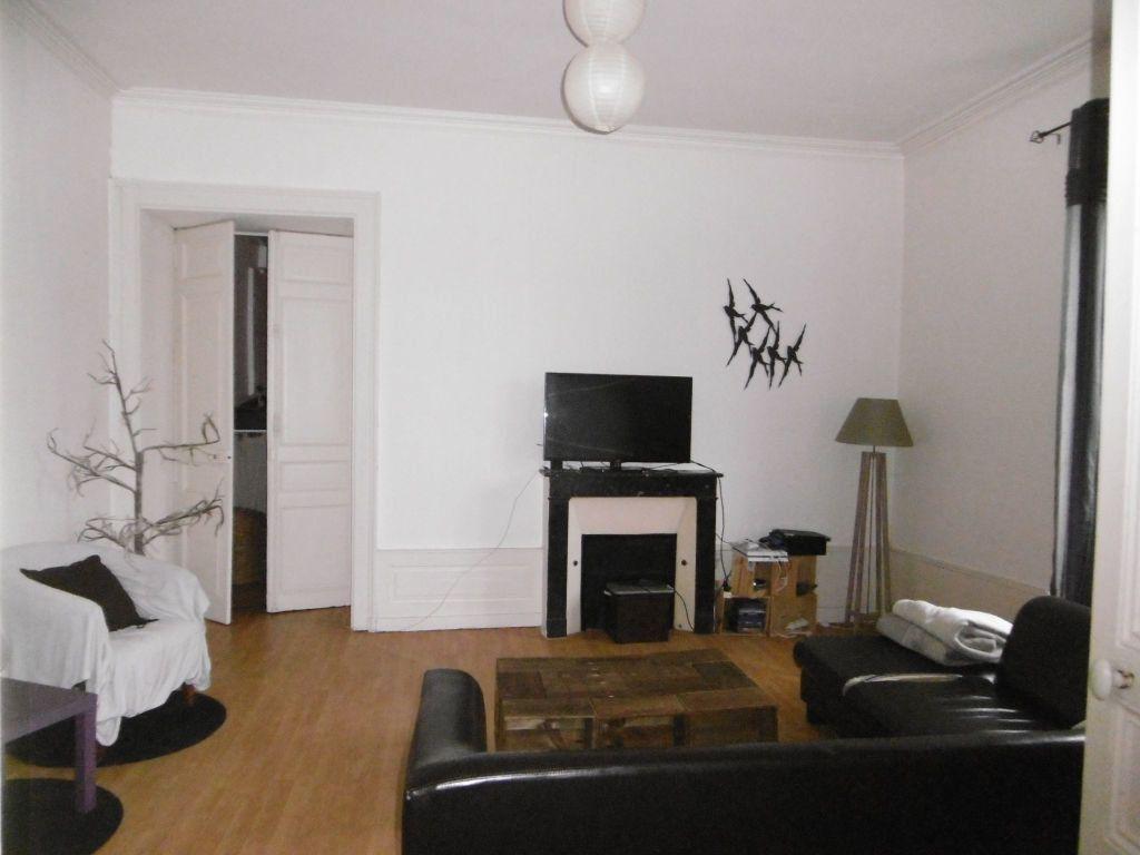Appartement à louer 3 76m2 à Limoges vignette-5