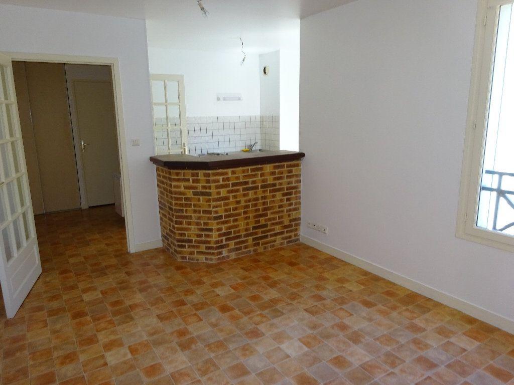 Appartement à louer 2 47.5m2 à Limoges vignette-1