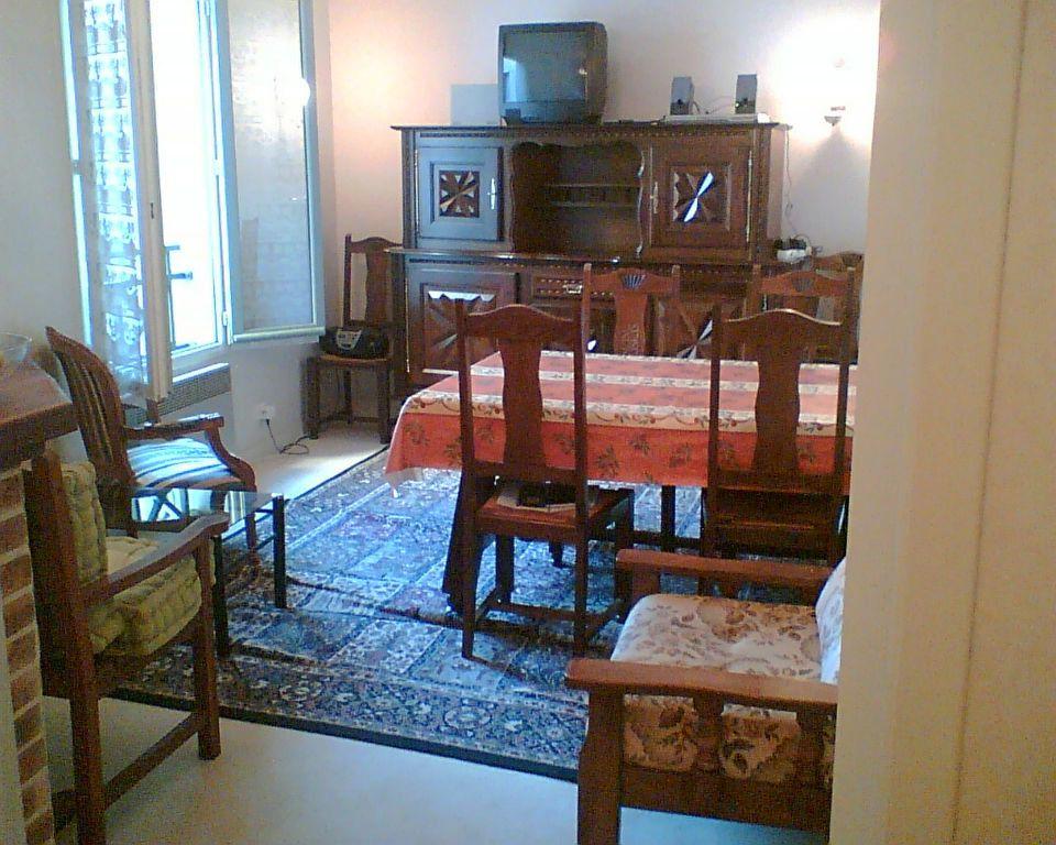 Appartement à louer 2 47.5m2 à Limoges vignette-7