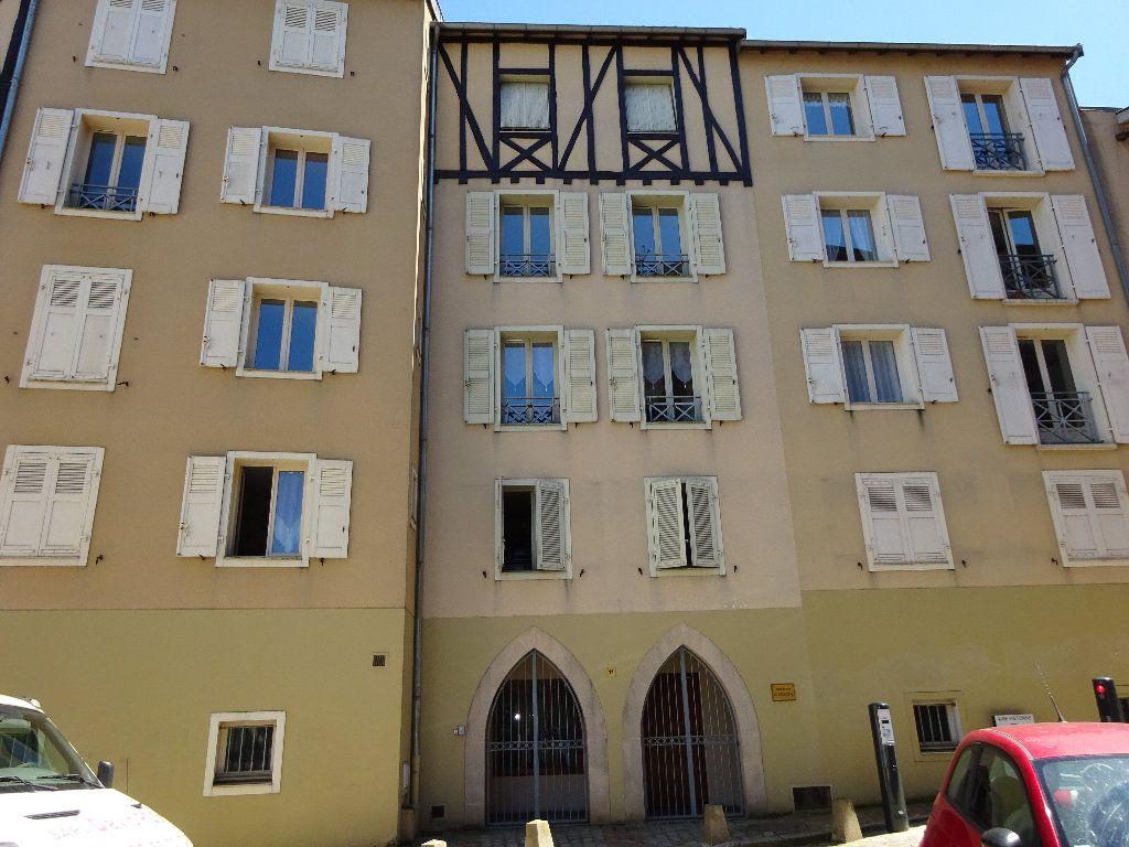 Appartement à louer 2 47.5m2 à Limoges vignette-8