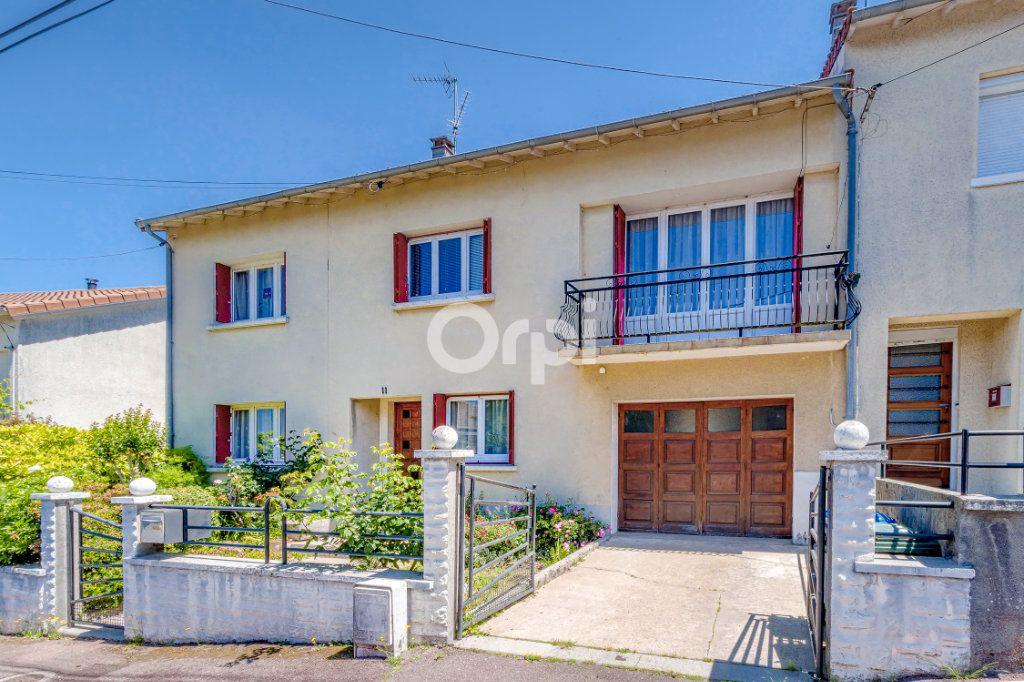 Maison à vendre 5 165m2 à Limoges vignette-1