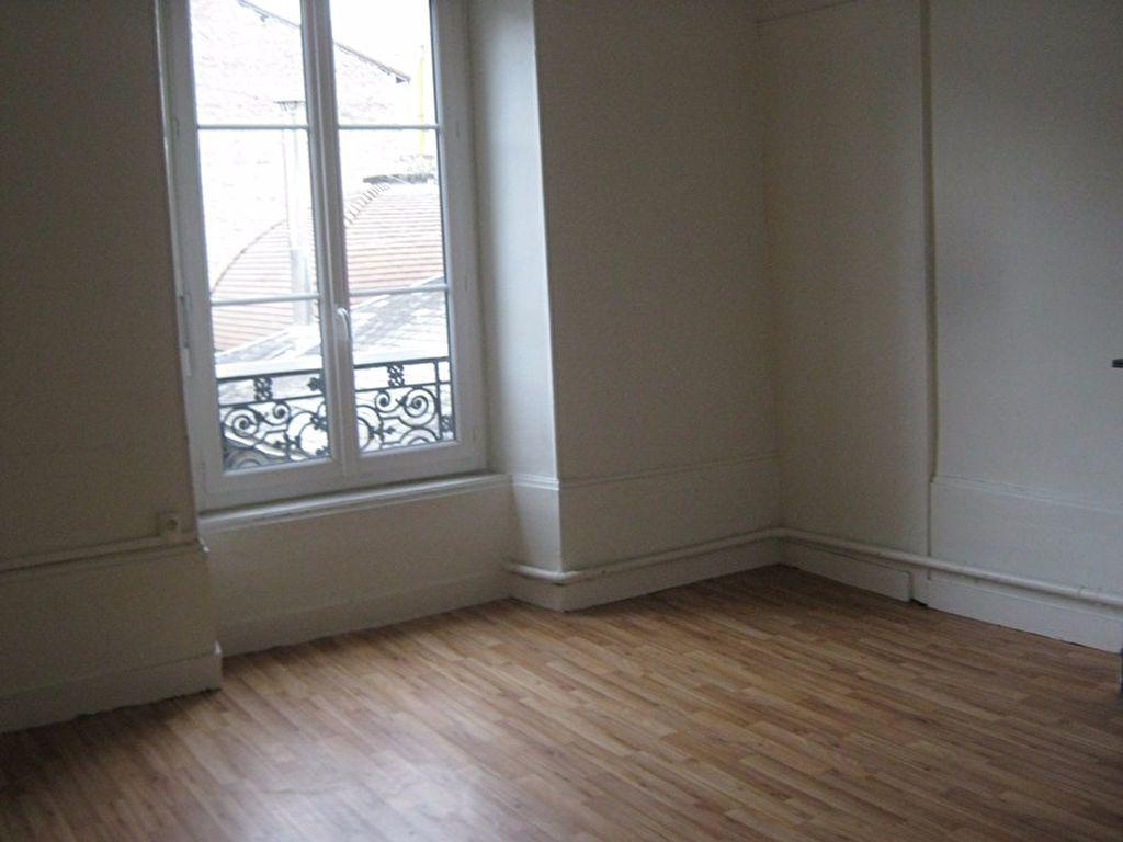 Appartement à louer 1 38.94m2 à Limoges vignette-1