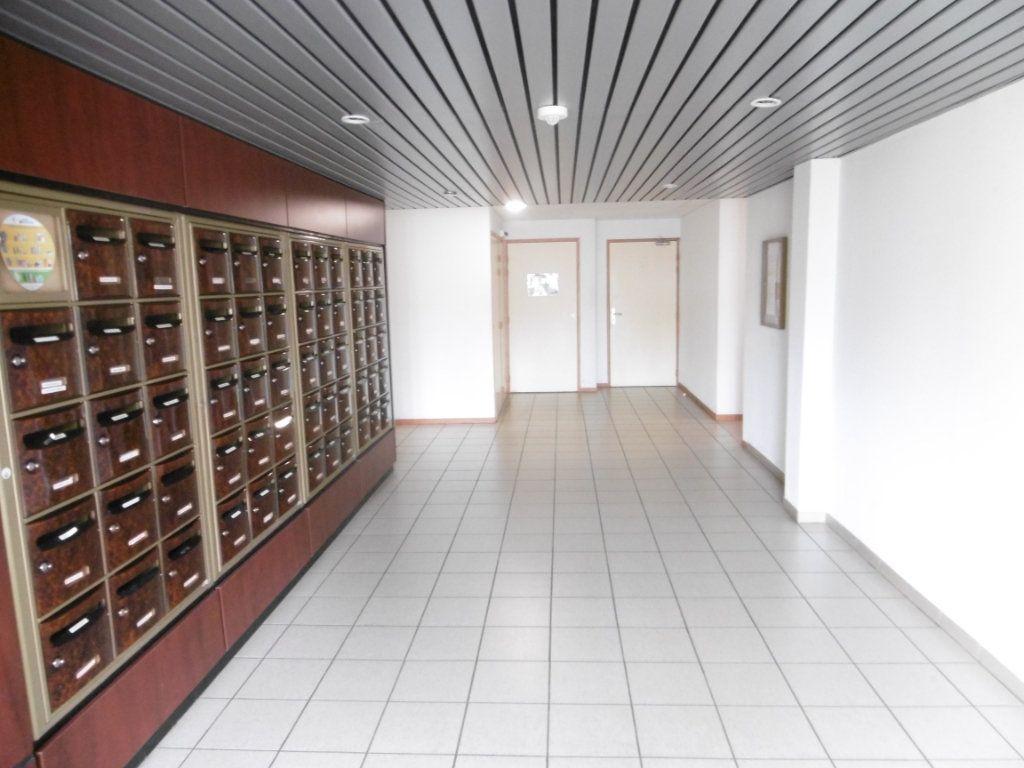 Appartement à louer 2 35.03m2 à Limoges vignette-6