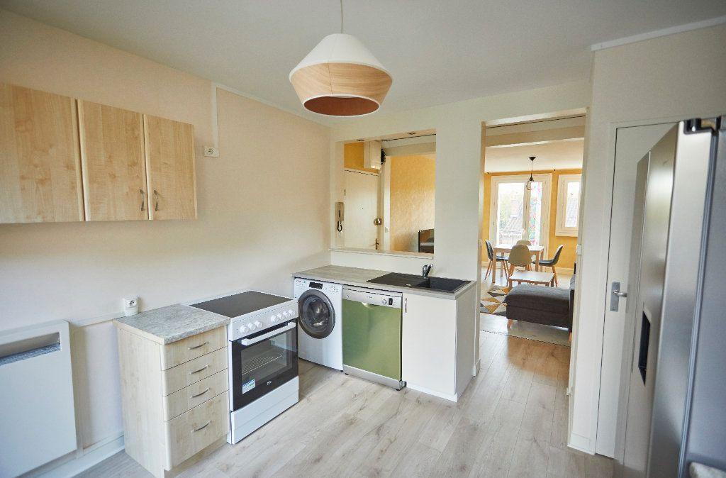 Appartement à vendre 6 87m2 à Limoges vignette-4