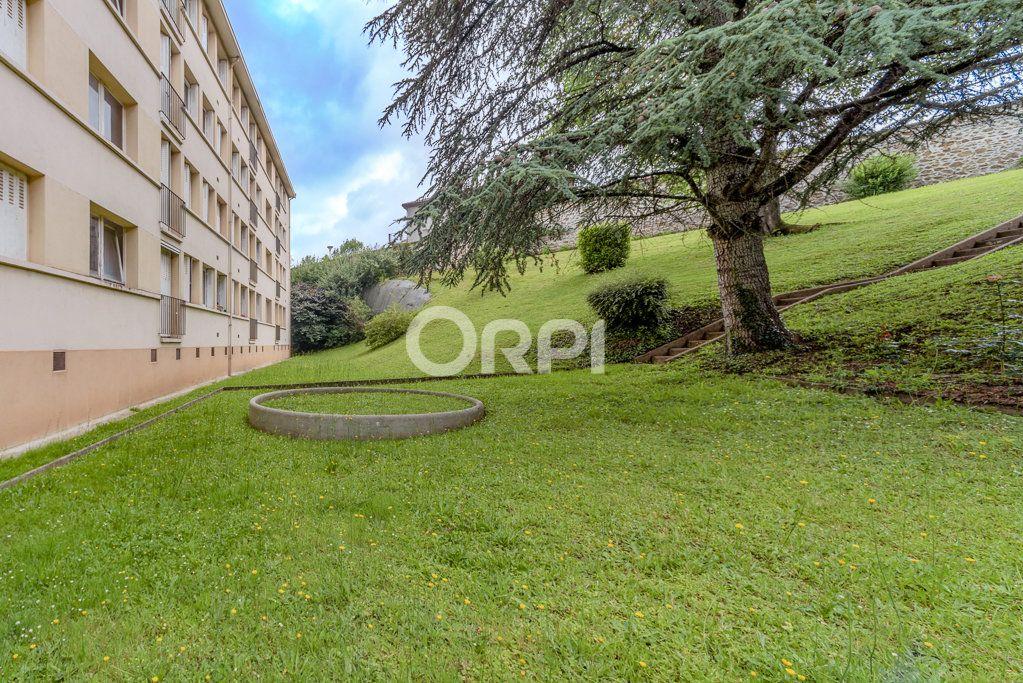 Appartement à vendre 6 87m2 à Limoges vignette-10
