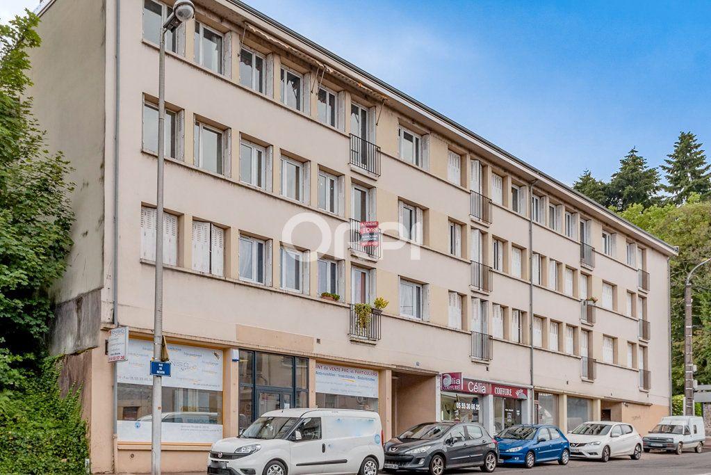 Appartement à vendre 6 87m2 à Limoges vignette-11