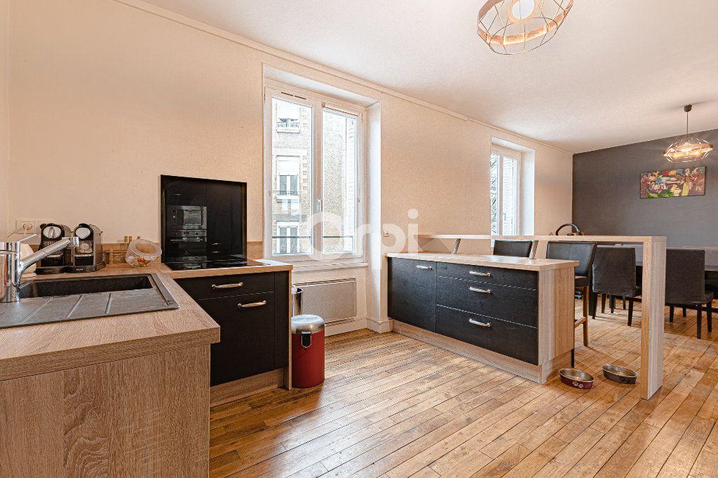 Appartement à vendre 4 89m2 à Limoges vignette-1
