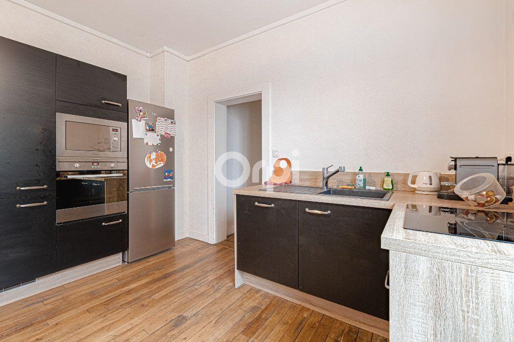 Appartement à vendre 4 89m2 à Limoges vignette-2
