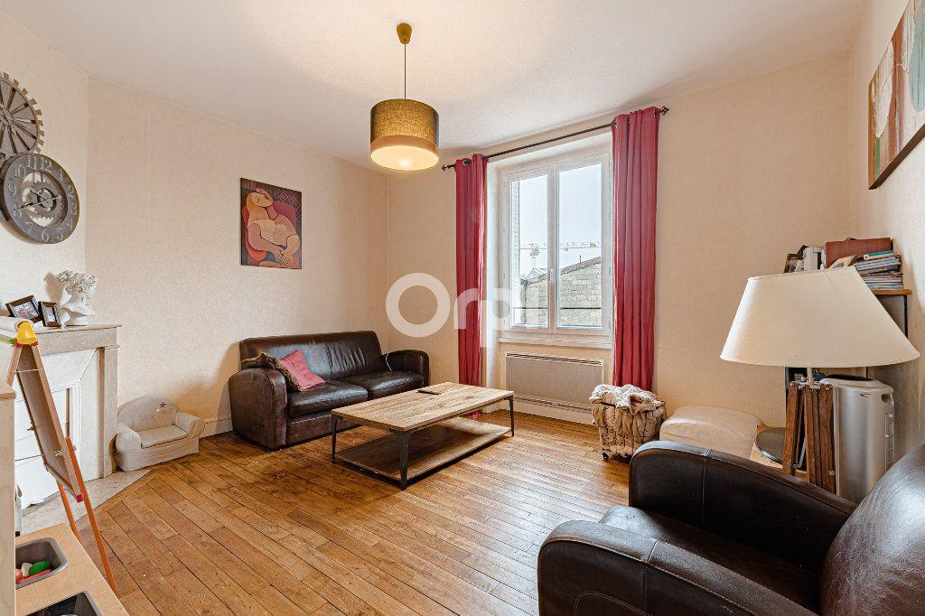 Appartement à vendre 4 89m2 à Limoges vignette-4
