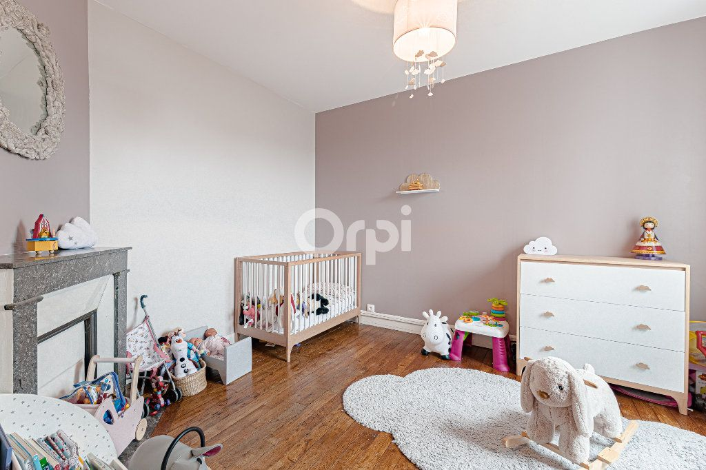 Appartement à vendre 4 89m2 à Limoges vignette-5