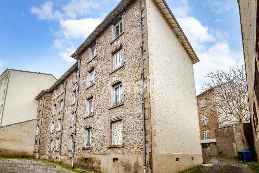 Appartement à vendre 4 89m2 à Limoges vignette-10
