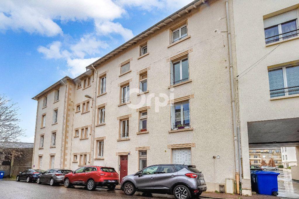Appartement à vendre 4 89m2 à Limoges vignette-11