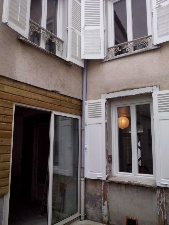 Maison à louer 4 102.21m2 à Limoges vignette-1