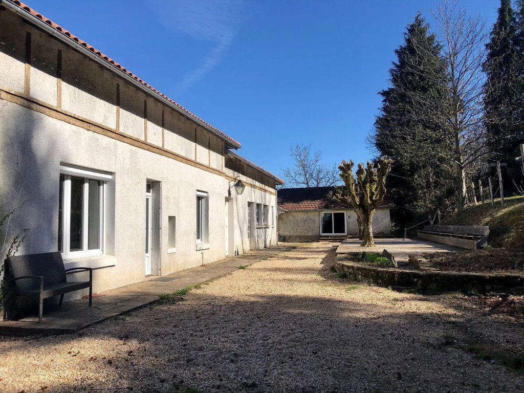 Maison à vendre 6 162m2 à Dournazac vignette-13