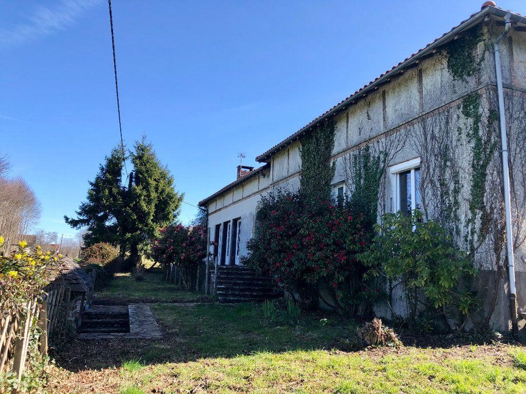 Maison à vendre 6 162m2 à Dournazac vignette-14