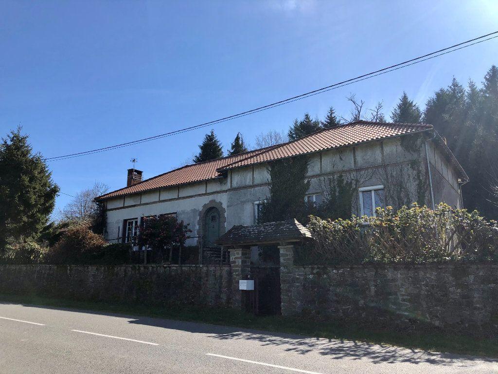 Maison à vendre 6 162m2 à Dournazac vignette-15