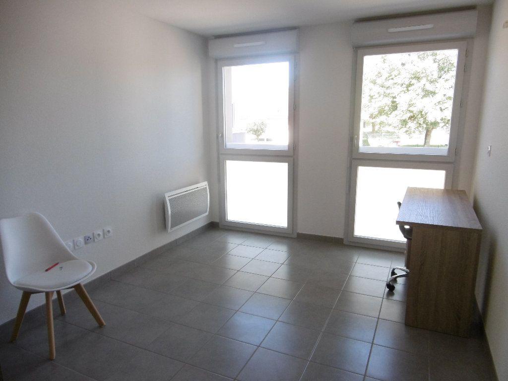 Appartement à louer 1 21.73m2 à Isle vignette-5