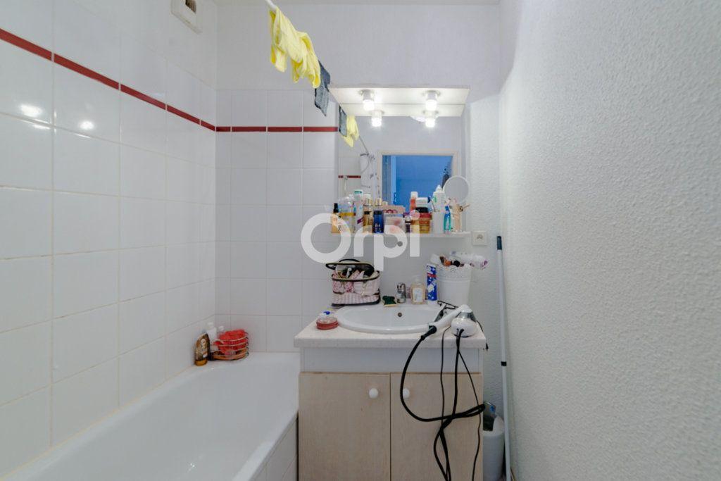 Appartement à louer 2 36m2 à Panazol vignette-10