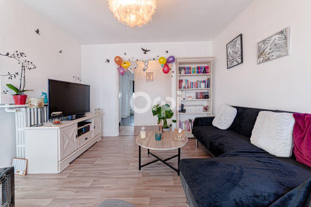 Appartement à vendre 4 64.95m2 à Limoges vignette-1