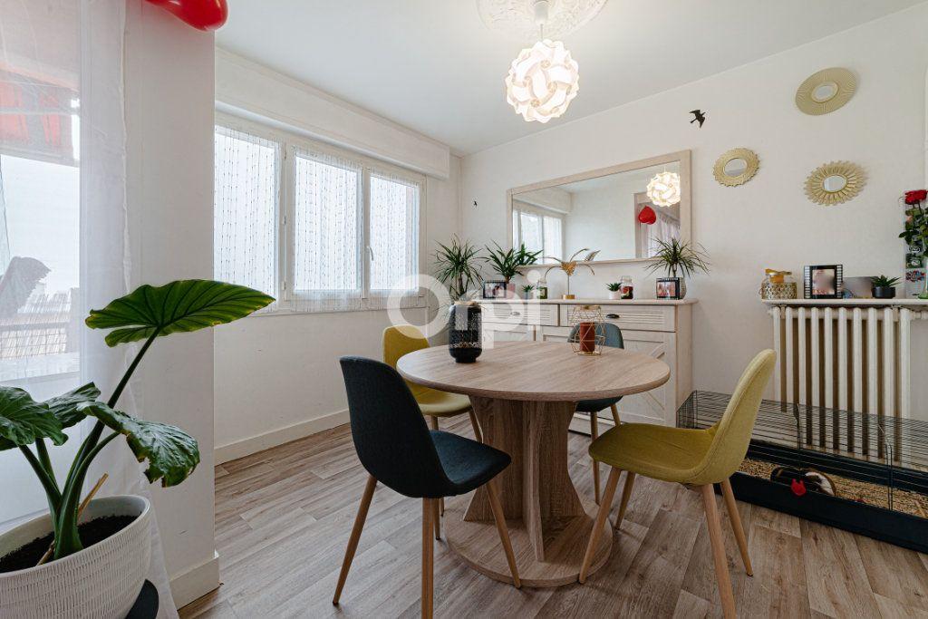 Appartement à vendre 4 64.95m2 à Limoges vignette-3