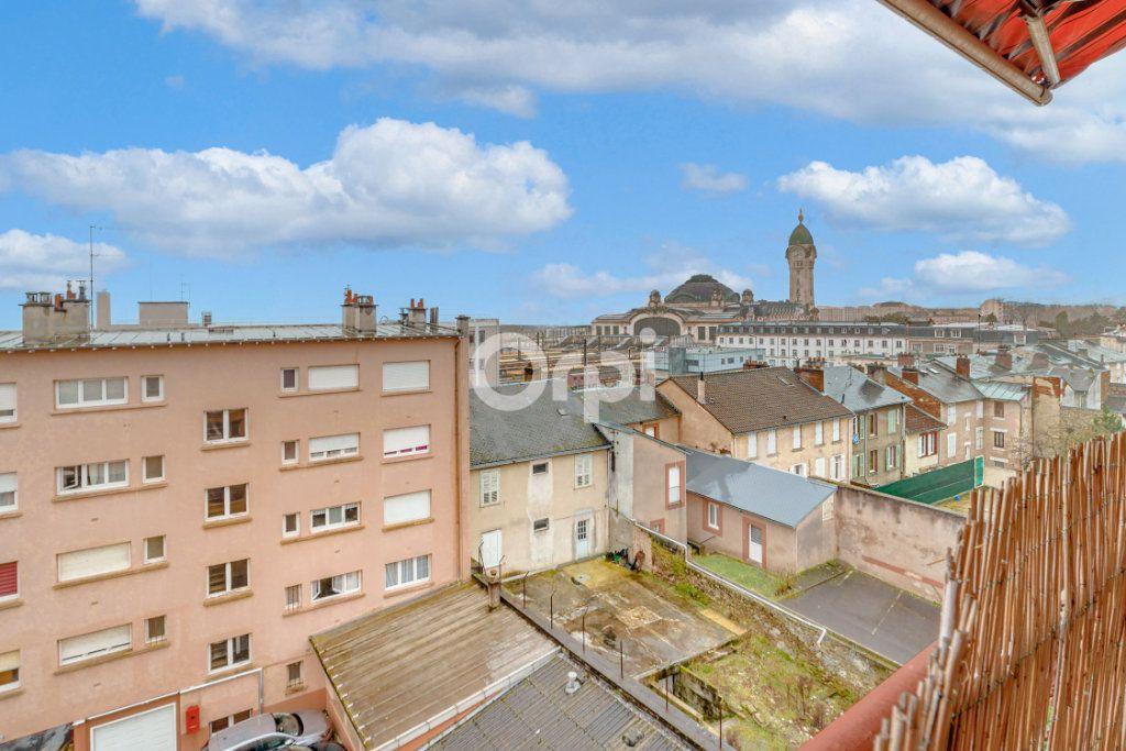 Appartement à vendre 4 64.95m2 à Limoges vignette-10