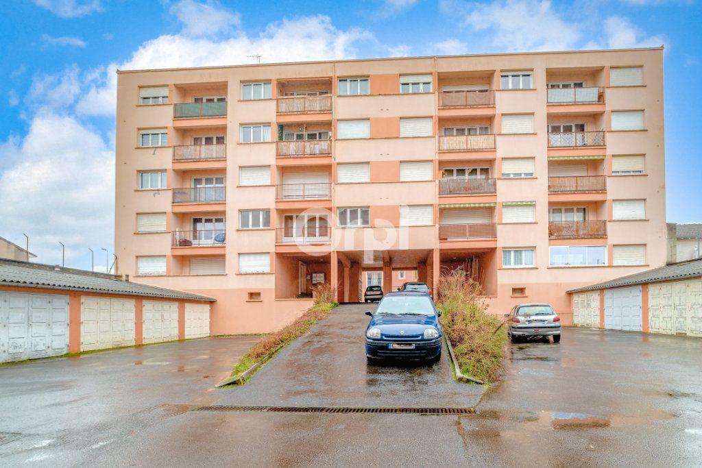 Appartement à vendre 4 64.95m2 à Limoges vignette-13