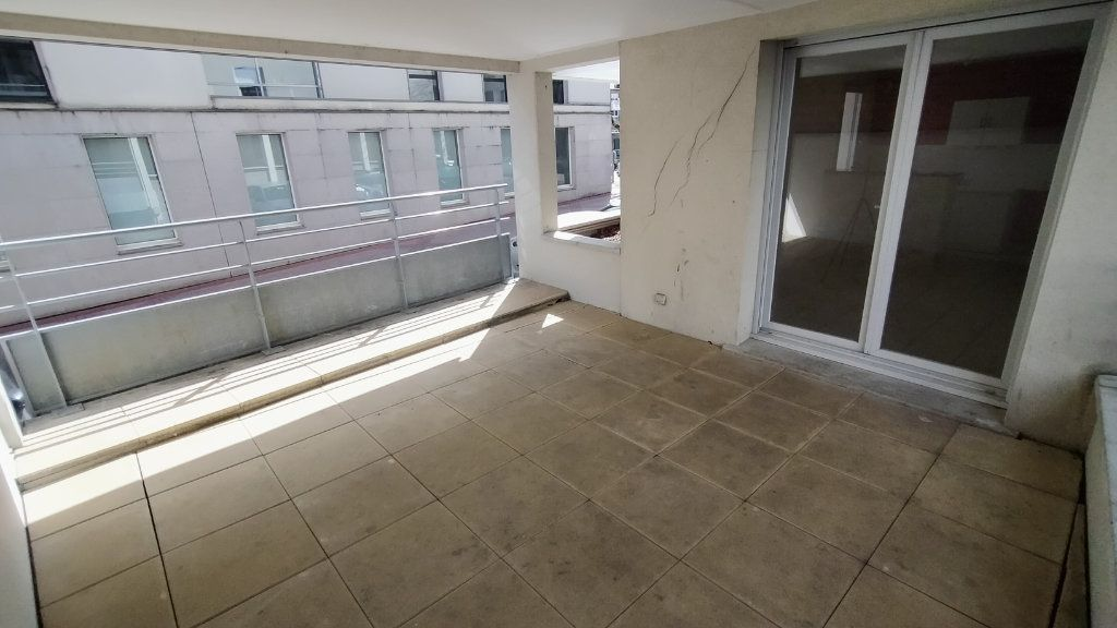 Appartement à louer 2 44m2 à Limoges vignette-10