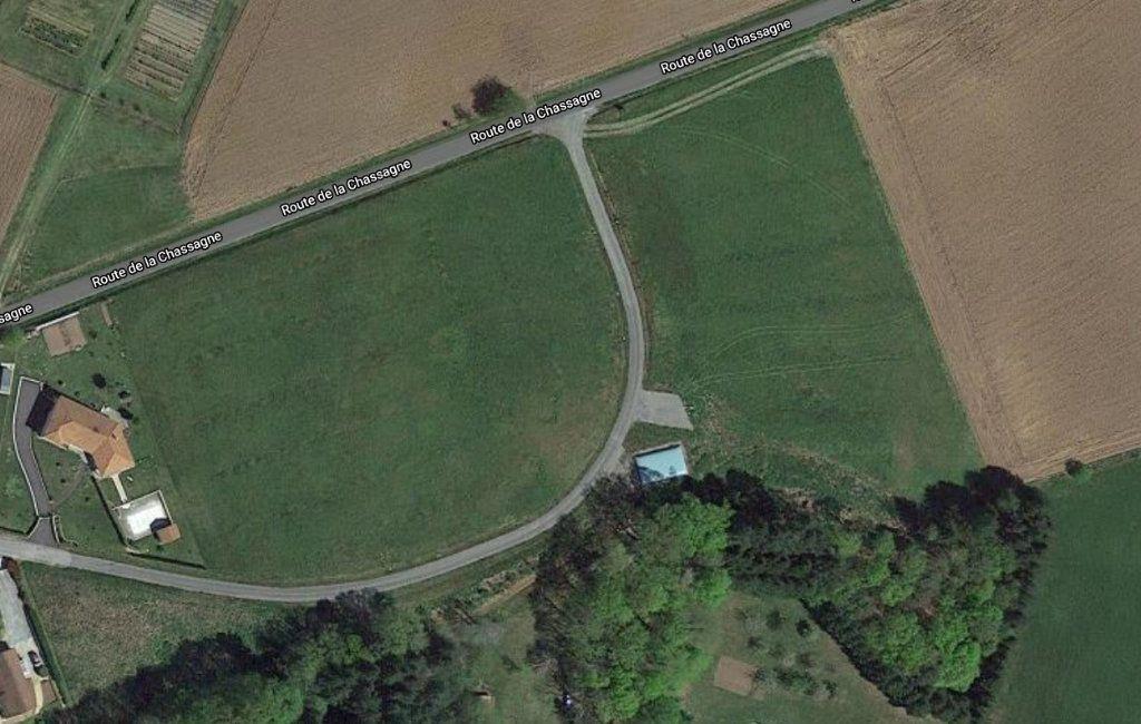 Terrain à vendre 0 2333m2 à Saint-Priest-Taurion vignette-1