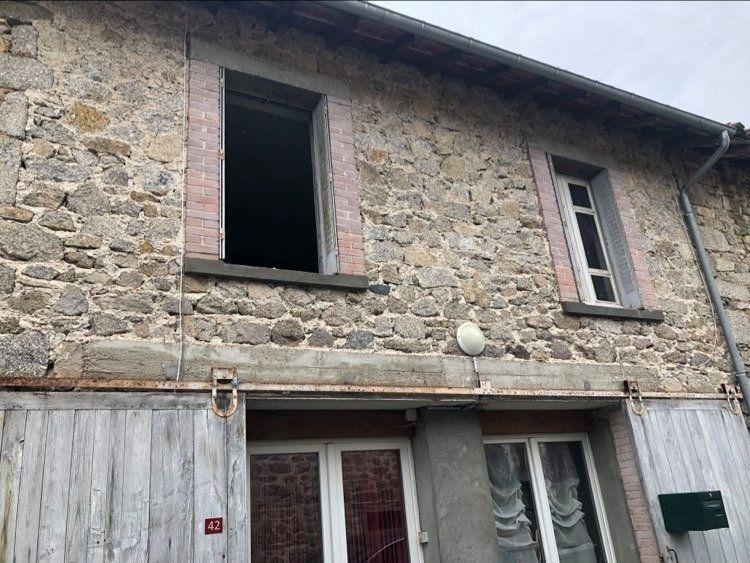 Maison à vendre 4 94m2 à Saint-Amand-Jartoudeix vignette-1