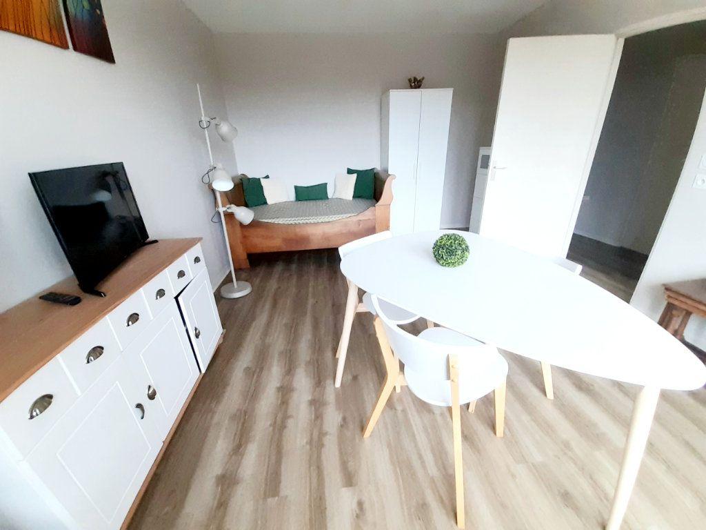 Appartement à louer 1 33m2 à Limoges vignette-6