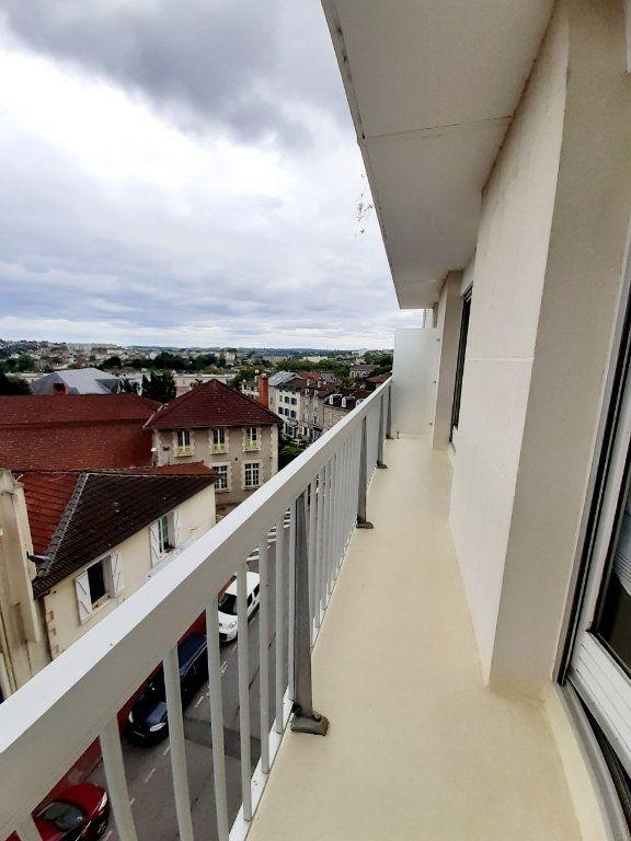Appartement à louer 1 33m2 à Limoges vignette-7