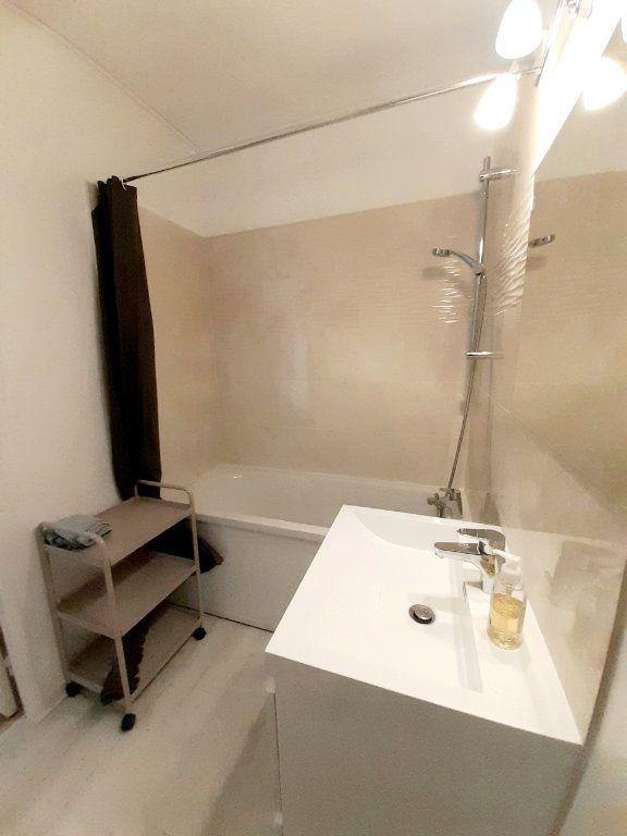 Appartement à louer 1 33m2 à Limoges vignette-9