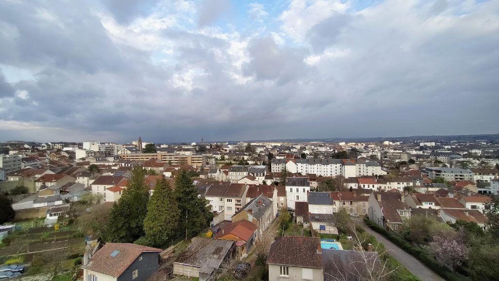 Appartement à louer 1 21.97m2 à Limoges vignette-9