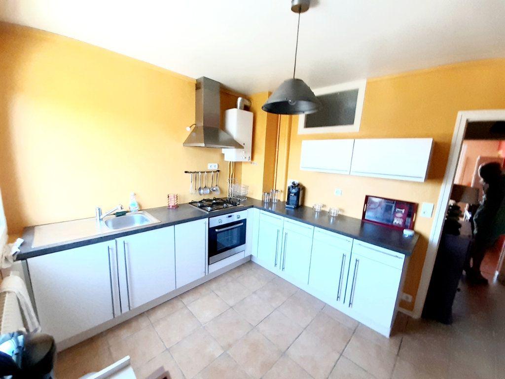 Appartement à louer 2 43.42m2 à Limoges vignette-1